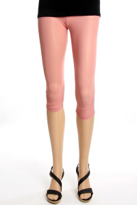 legging court rose