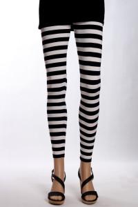 legging zebre leggingsdream.com
